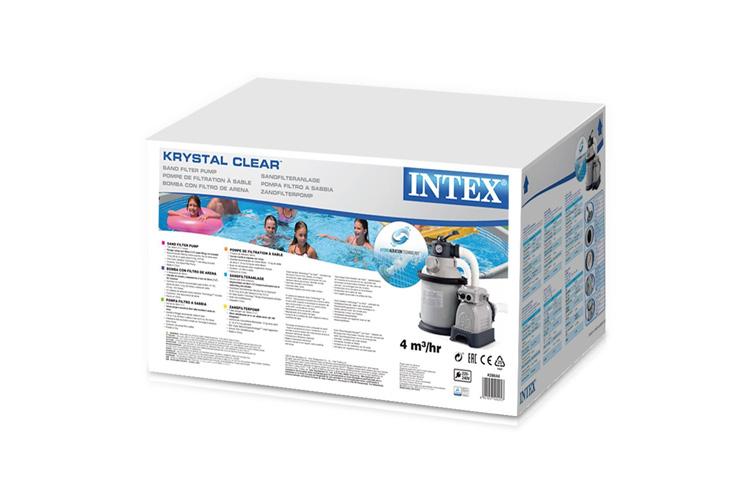 Intex 28644FR test
