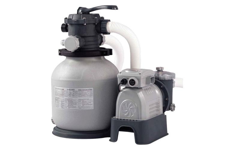 Intex 28646FR filtre à sable