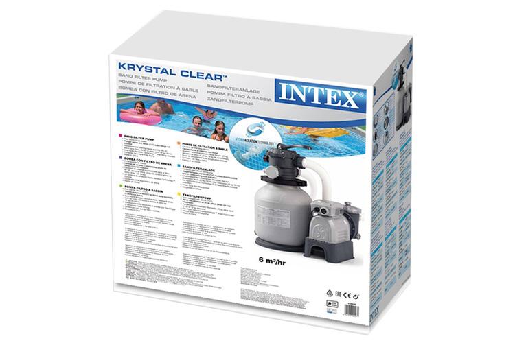 Intex 28646FR test